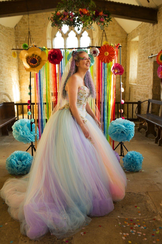 10. Dress -