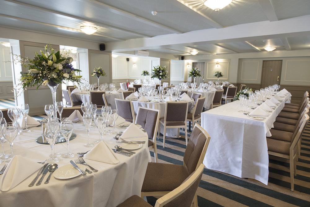 The Cromwell - Licensed for ceremonies, inside and outCapacity: 150 seated guestsEmail address: events@cromwellstevenage.co.uk