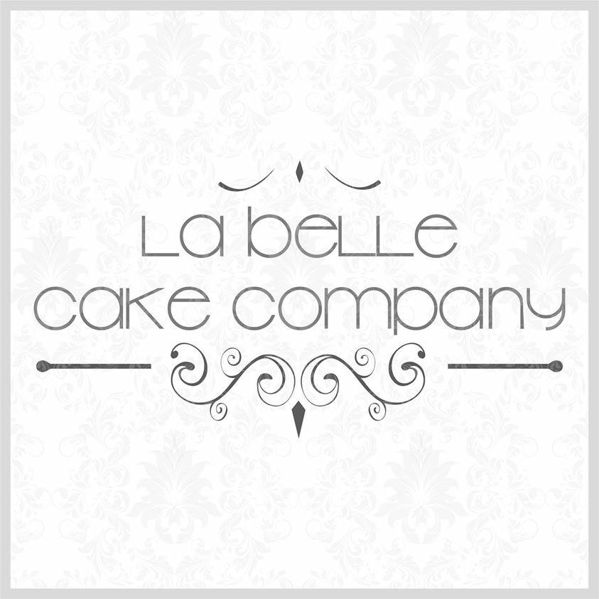 labelle cake company logo