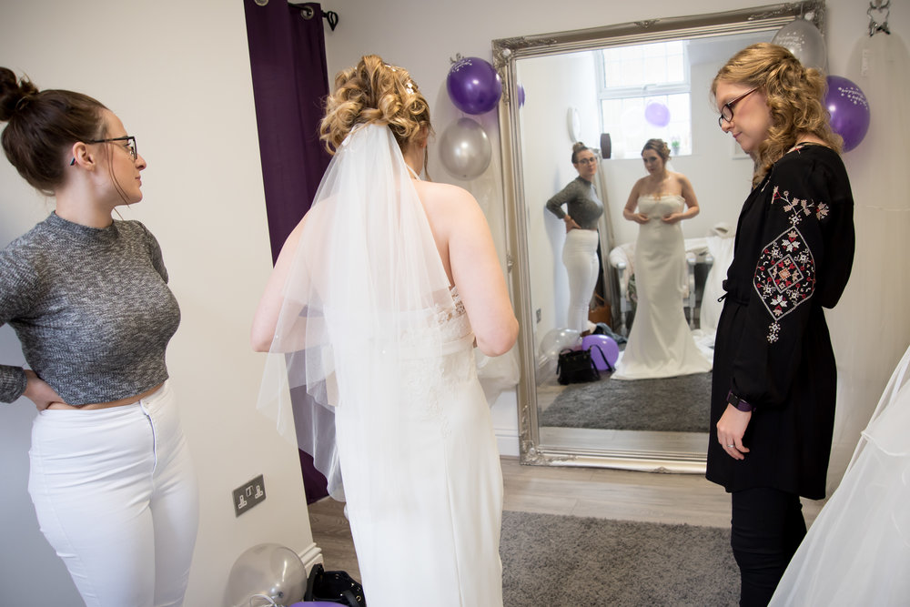 bridal boutique, Tring Hertfordshire.jpg