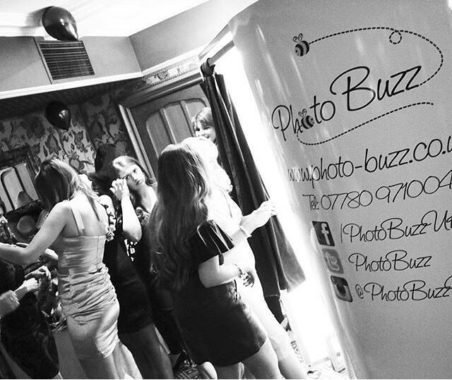 Wedding Photo booth Bedfordshire