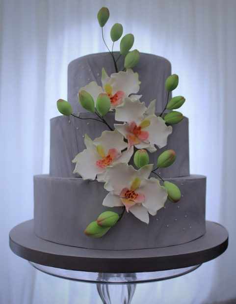 Wedding Bedfordshire 2018 Cake Trends
