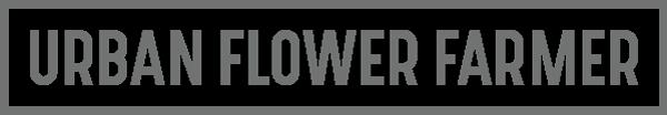 Urban Flower Farmer Logo