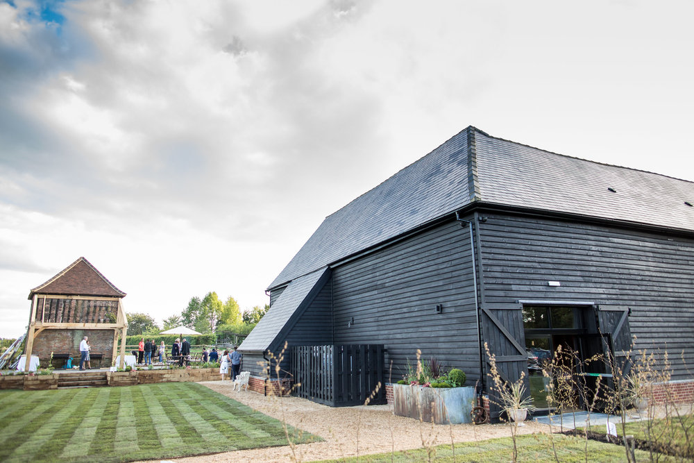 The Farmhouse at Redcoats  - Licensed for ceremoniesCapacity: 120 seated guests / 200 evening guestsEmail address:  events@farmhouseatredcoats.co.uk