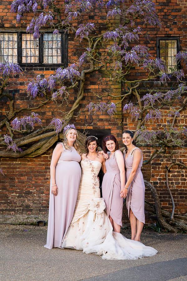 bridesmaids hertfordshire luxury wedding photographer lee rushby