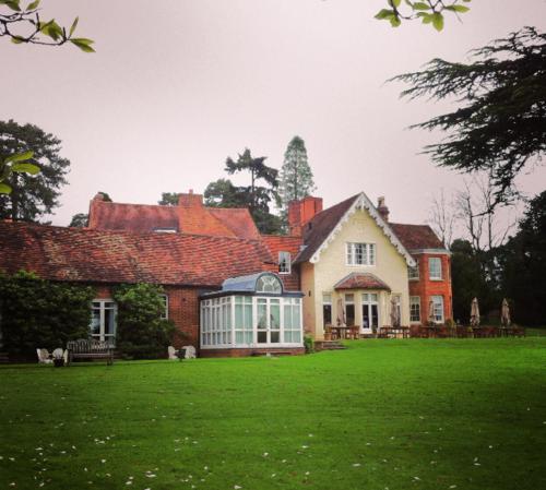 Flitwick Manor Wedding Blog Bedfordshire