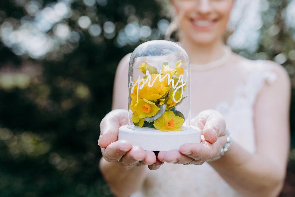 Wedding Spring Cambridgeshire