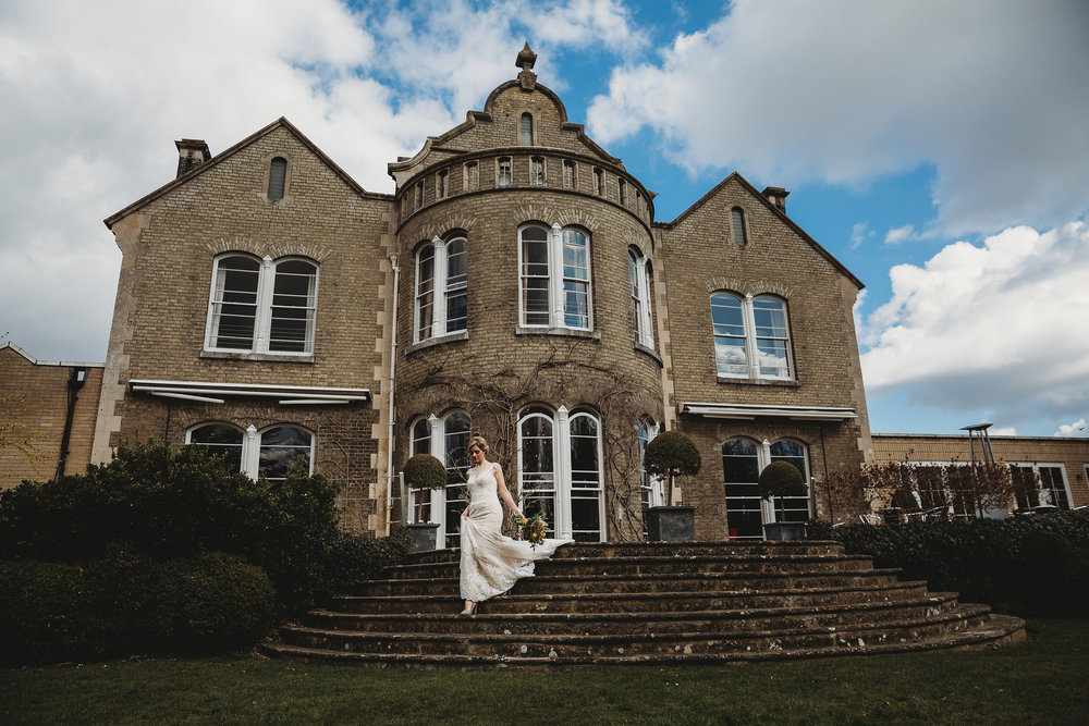 Wedding Hotel Felix Cambridgeshire