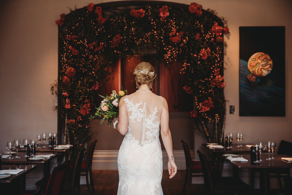 Hotel Felix Wedding Cambridgeshire