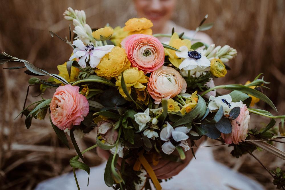 Wedding Flowers Bouquet Cambridgeshire