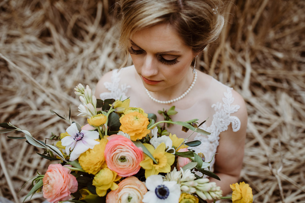 Wedding Makeup Cambridgeshire