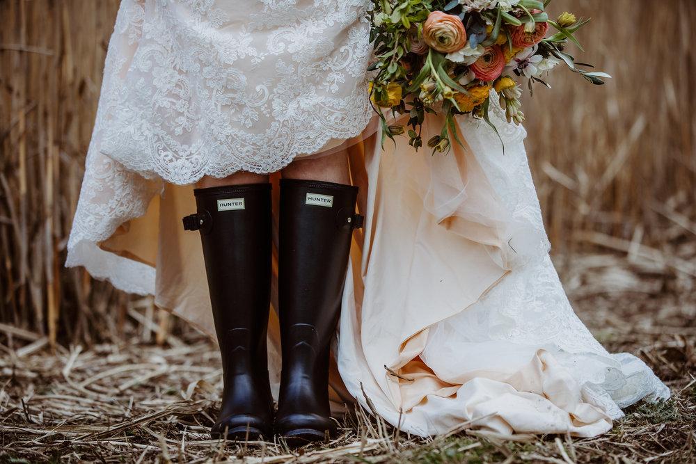 Wedding Wellies Cambridgeshire