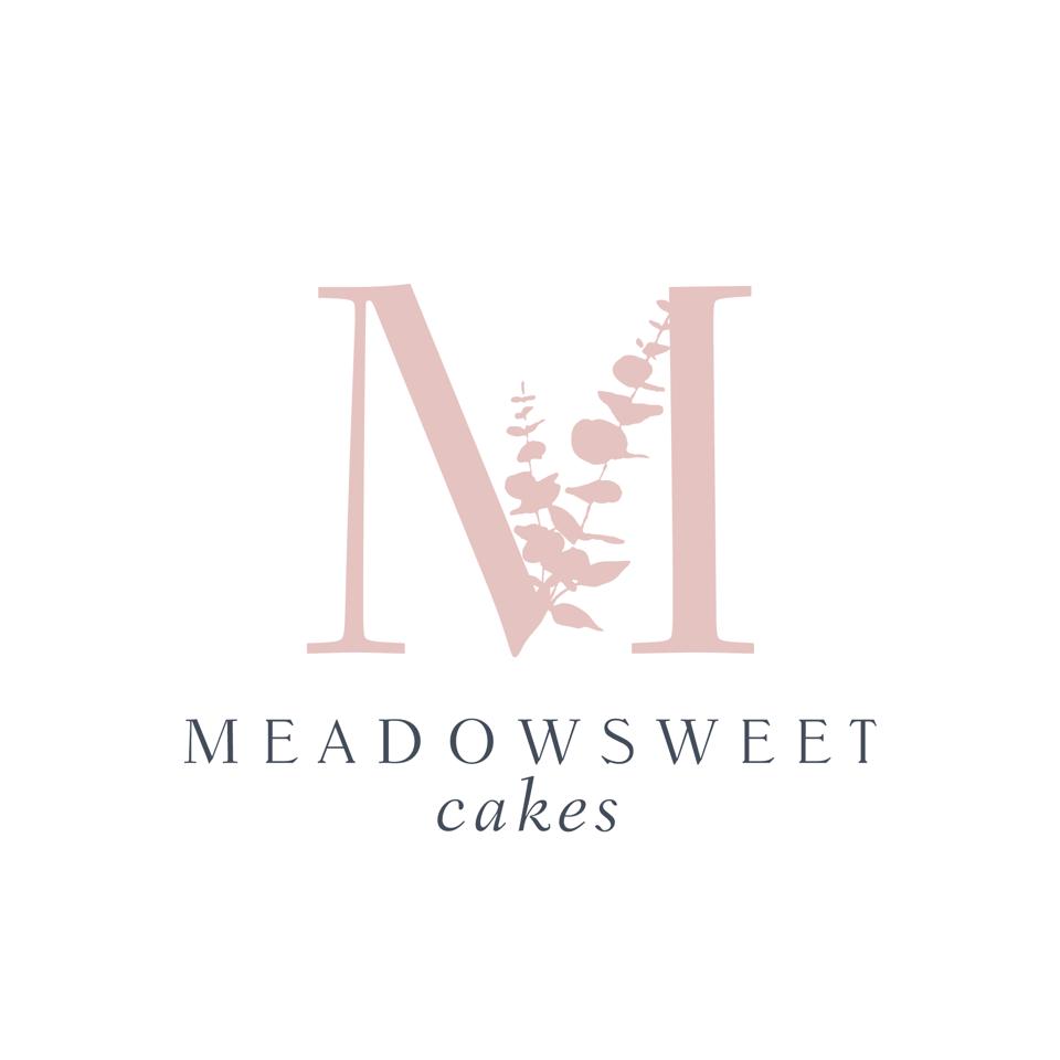 Meadowsweet cakes