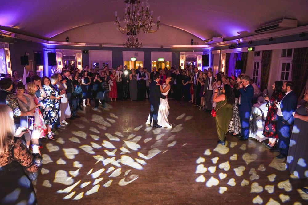 wedding disco hertfordshire