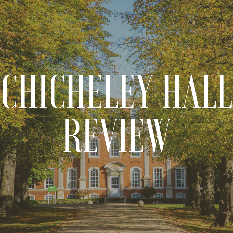 Chicheley Hall Buckinghamshire Weddings