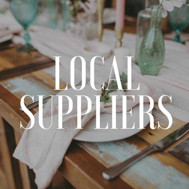 Cambridgeshire wedding suppliers