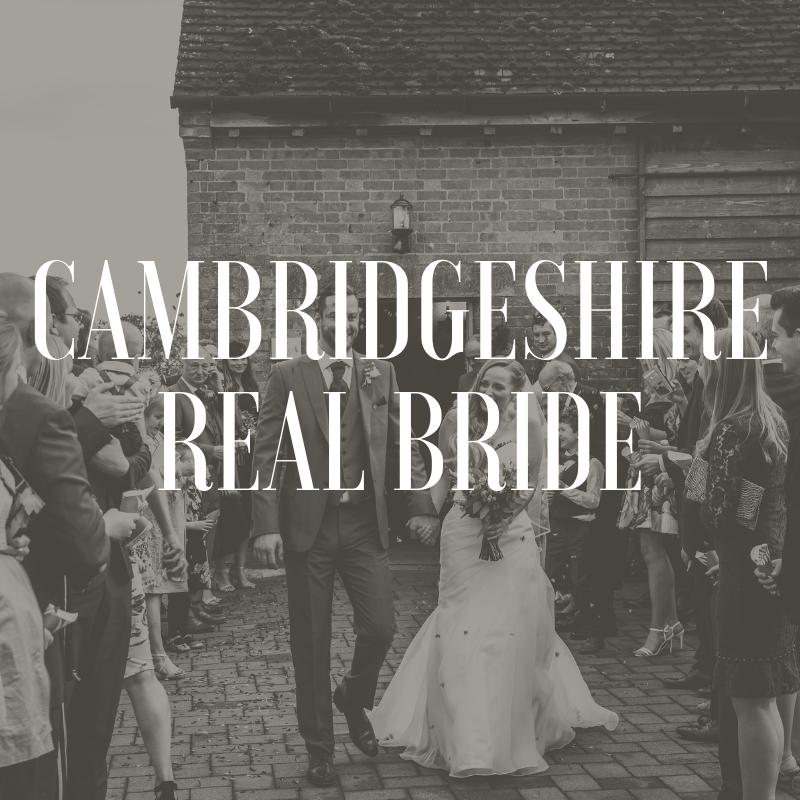 bride cambridgeshire wedding planning