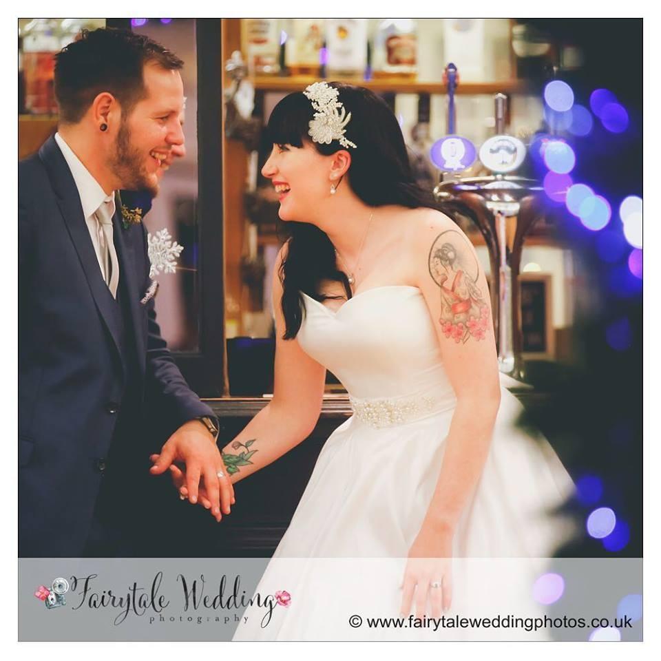 fairytale weddings Julia Walters Hertfordshire