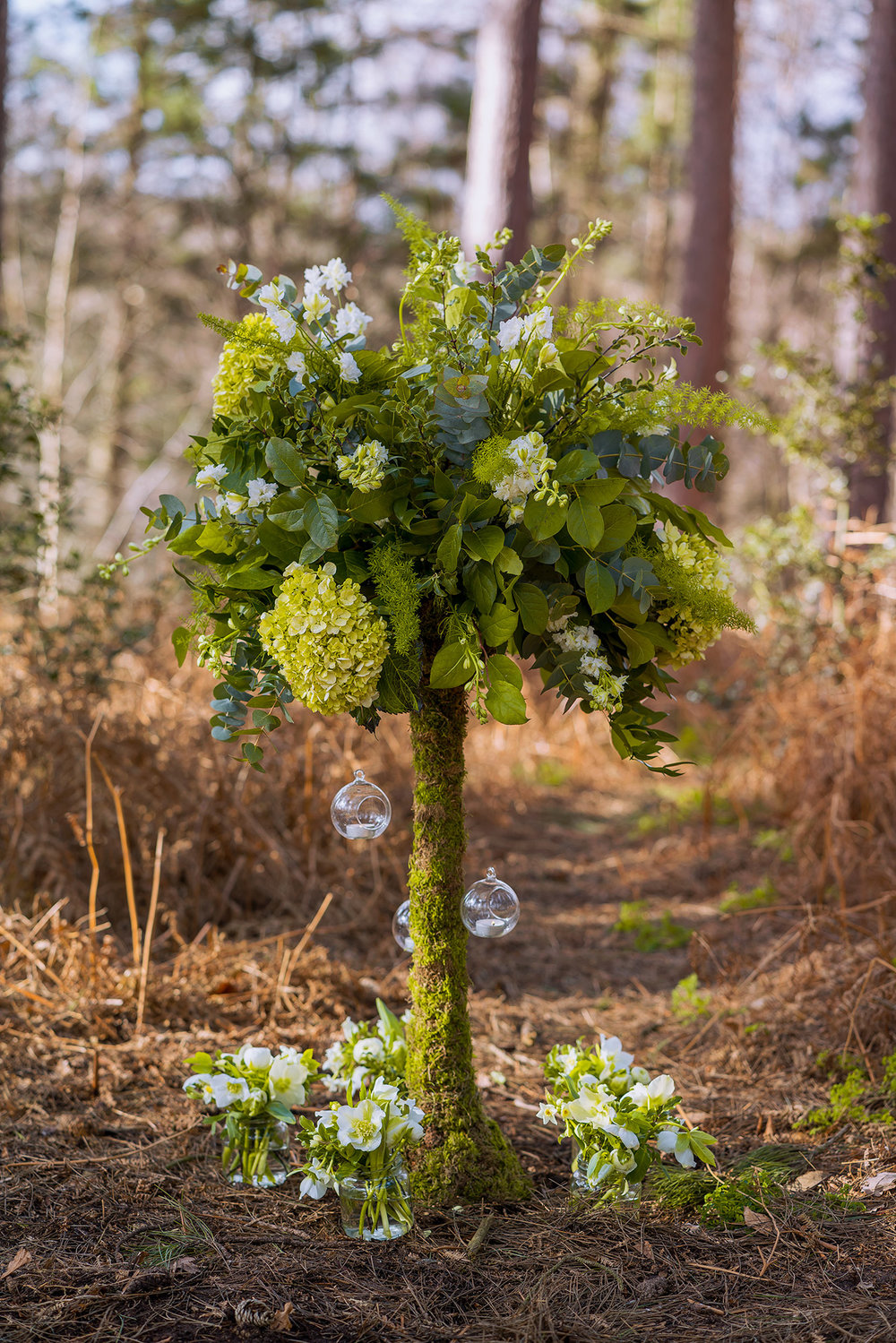 2019 Wedding Floral Trends
