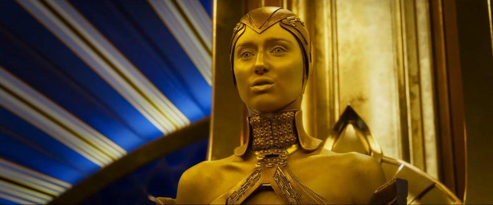 圖片來源:  漫威影業