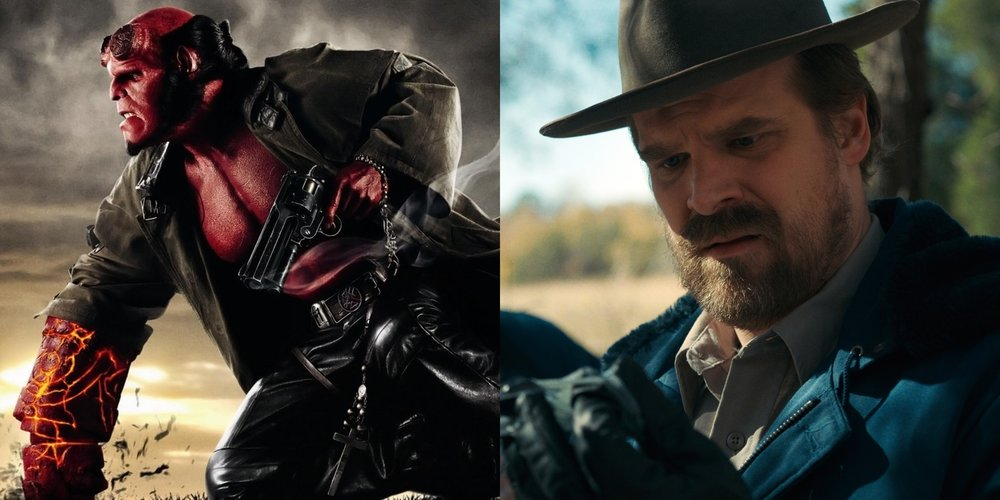 圖片來源: (左) Flipboard 、(右) Netflix