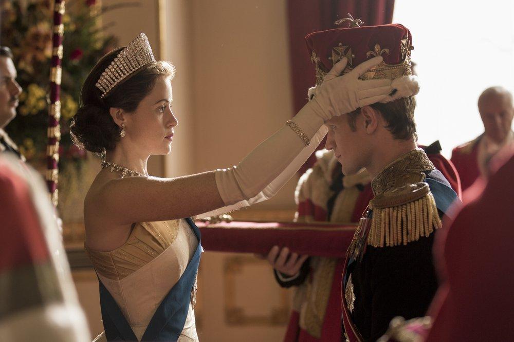 《王冠》第2季第3集:Lisbon