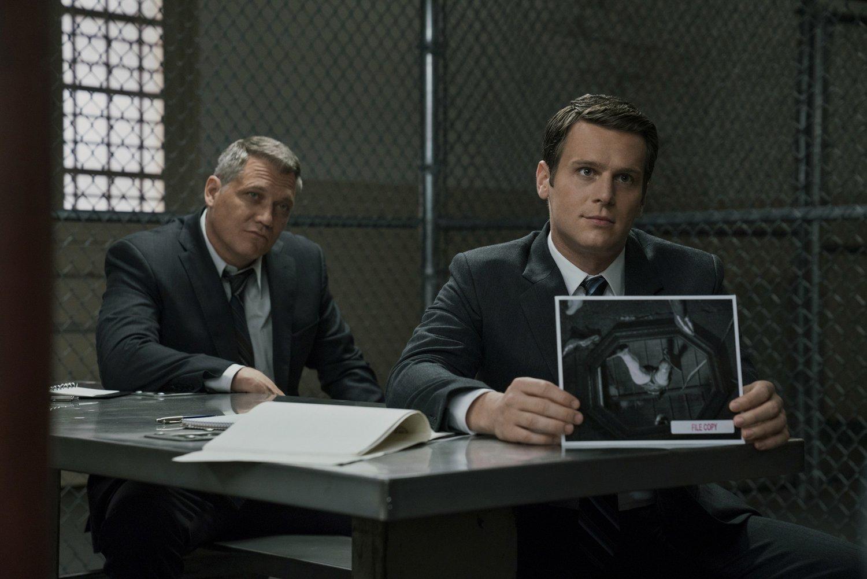 [觀後感]《破案神探》:David Fincher比連環殺手更瘋狂!(內含劇透)