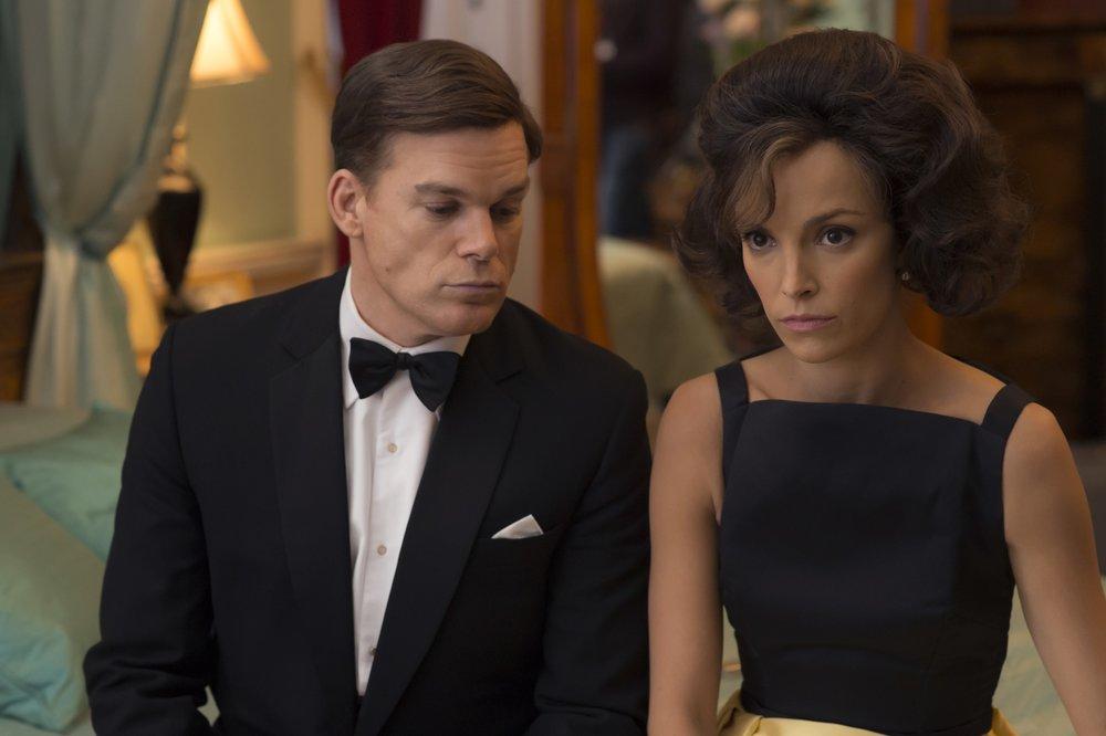 《王冠》第2季第8集:Dear Mrs. Kennedy