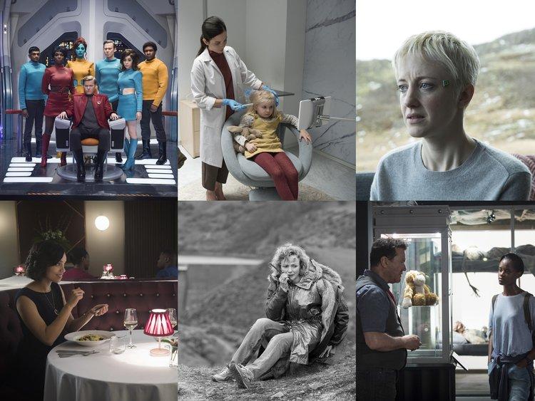 [觀後感]率先看!《黑鏡》第四季的六個故事!!(零劇透)