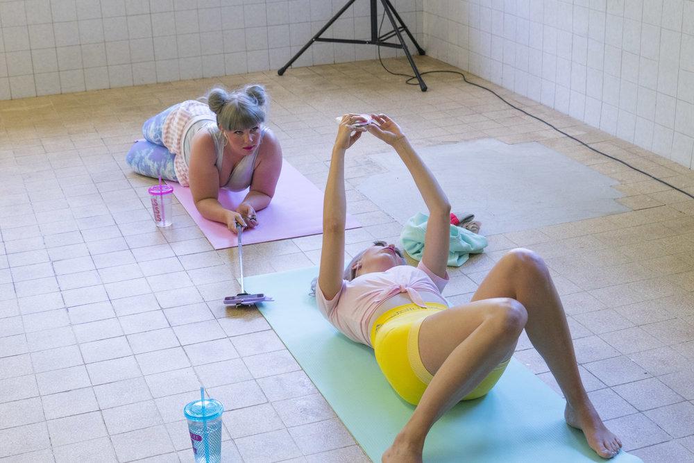 Nuleinn, Yogabots -