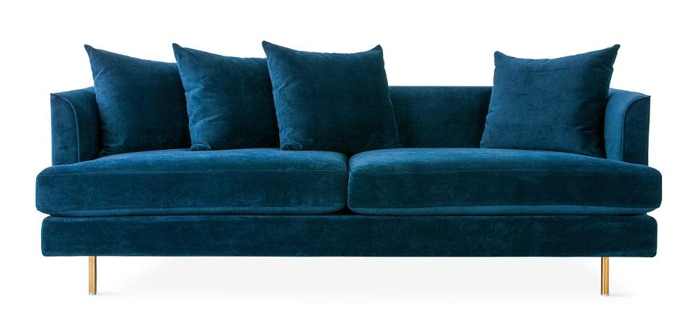 GUS MARGOT 3 SEATER SOFA