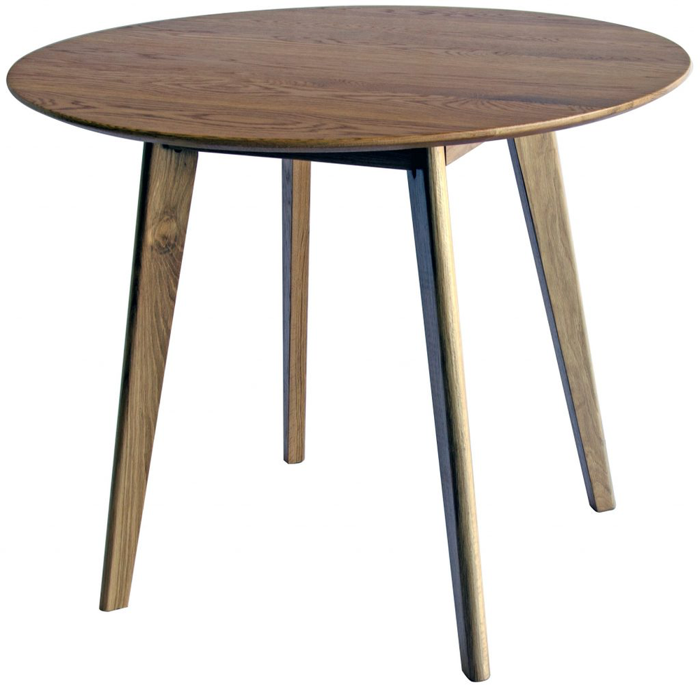 Canon Dining Table - Round