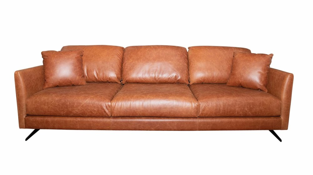 Colorado Sofa - Leather