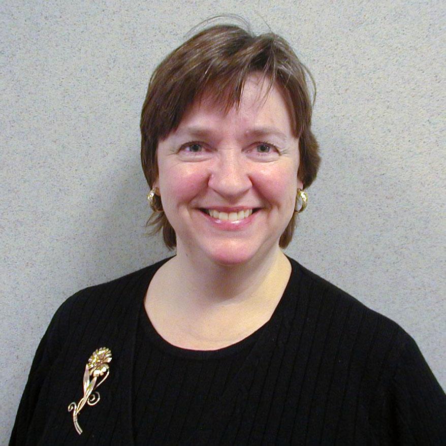 Jeanne T. Gerulskis, Executive Director