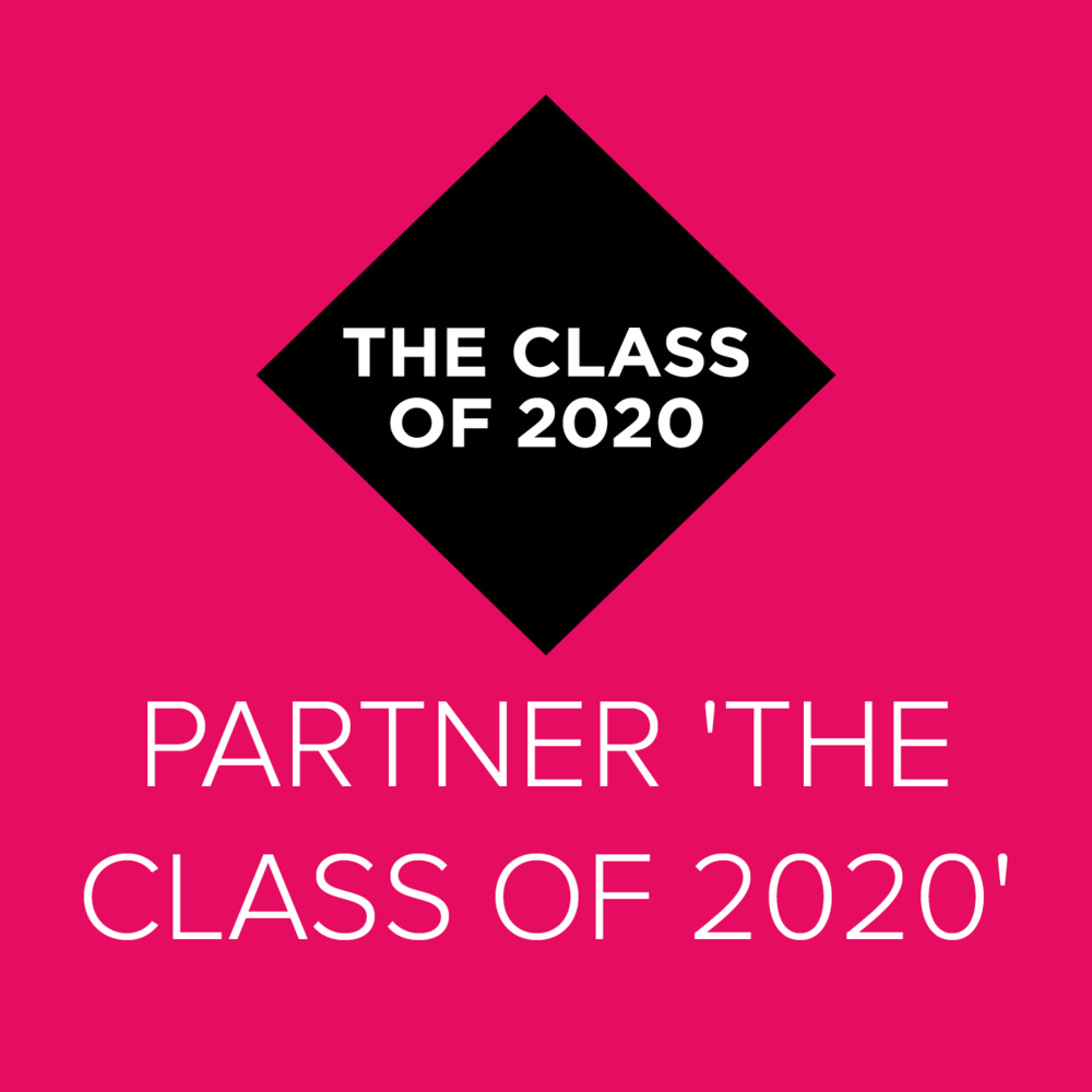 Partner 'The Class of 2020'