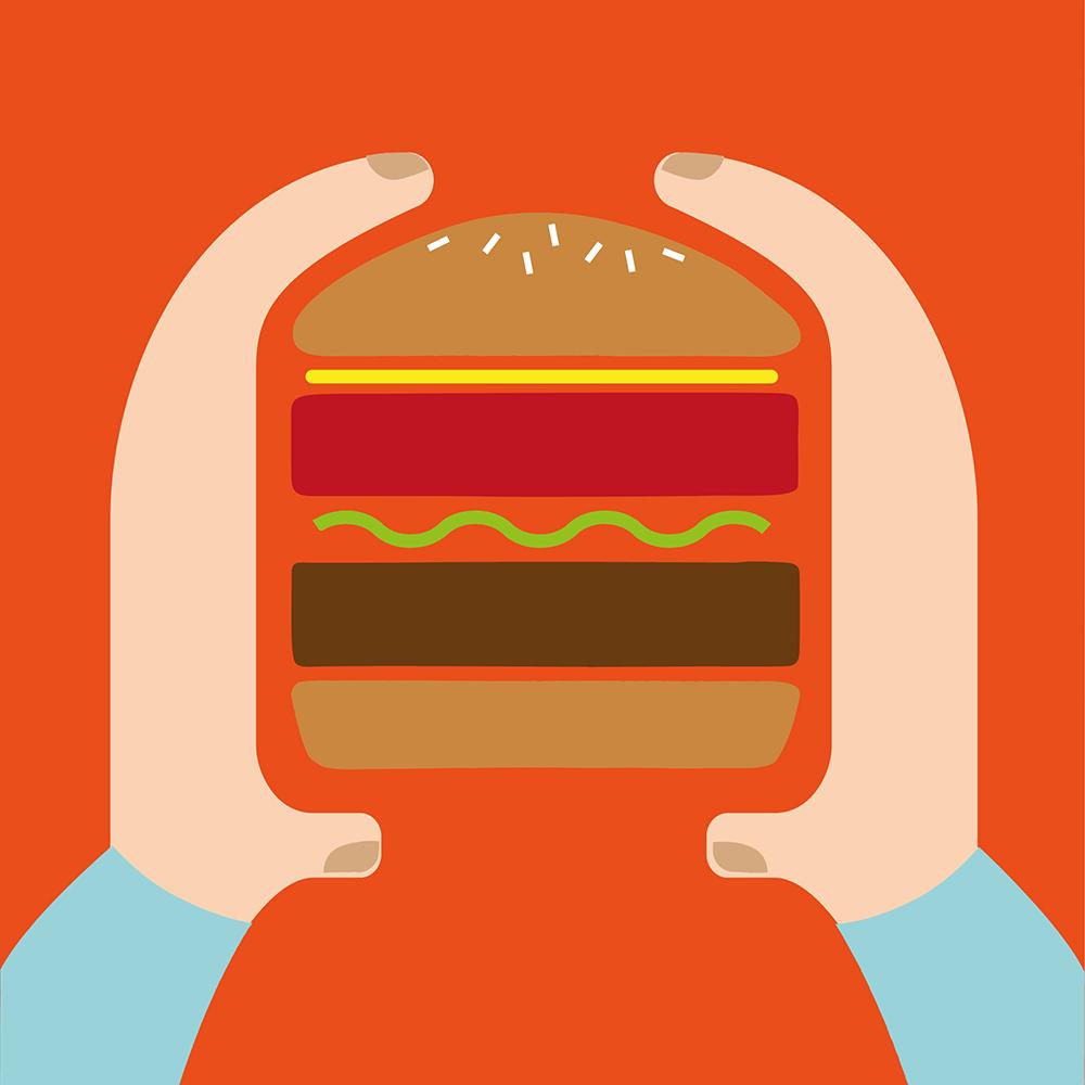 Positive Burger Co