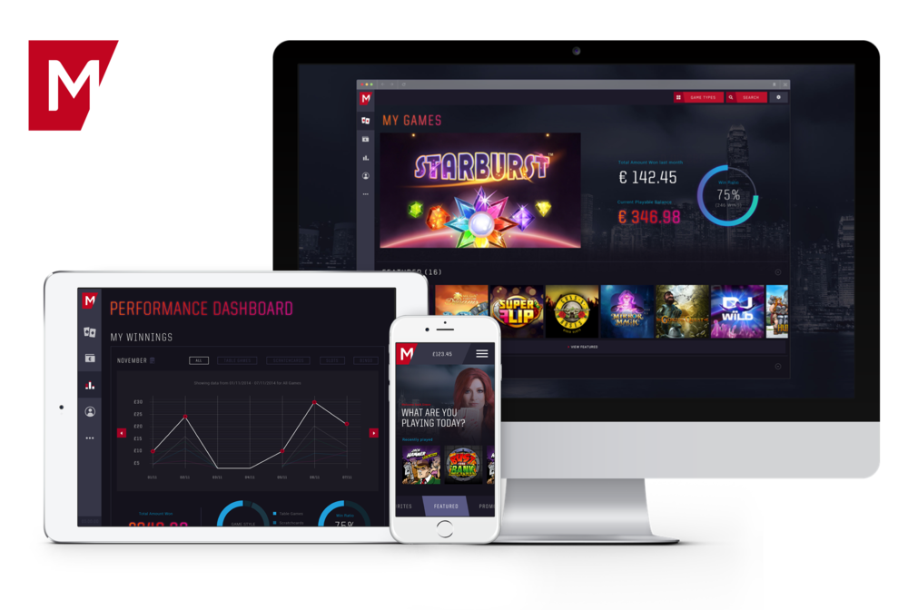 Re-defining the online casino for the elite player of tomorrow