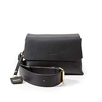 Black mini bag