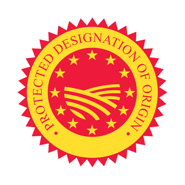 eu protected food names - Protected Designation of Origin (PDO)& it's partners Protected Geographical Indication (PGI) andTraditional Speciality Guaranteed (TSG)are a bit of an odd one out on this list. These marks mean that the product you are buying, whether it's a regional speciality or a traditional dish, is guaranteed to be authentic. The best example I can think of is a Melton Mowbray Pork Pie...