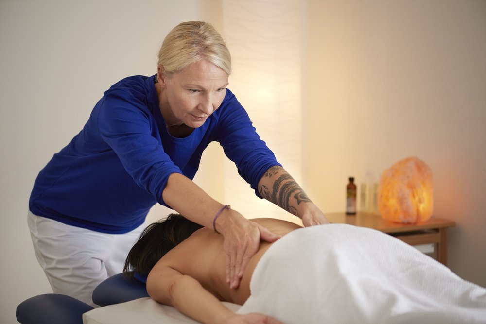 Massage & Therapie