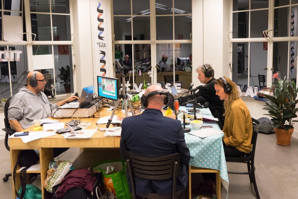 Maartje Wortel live
