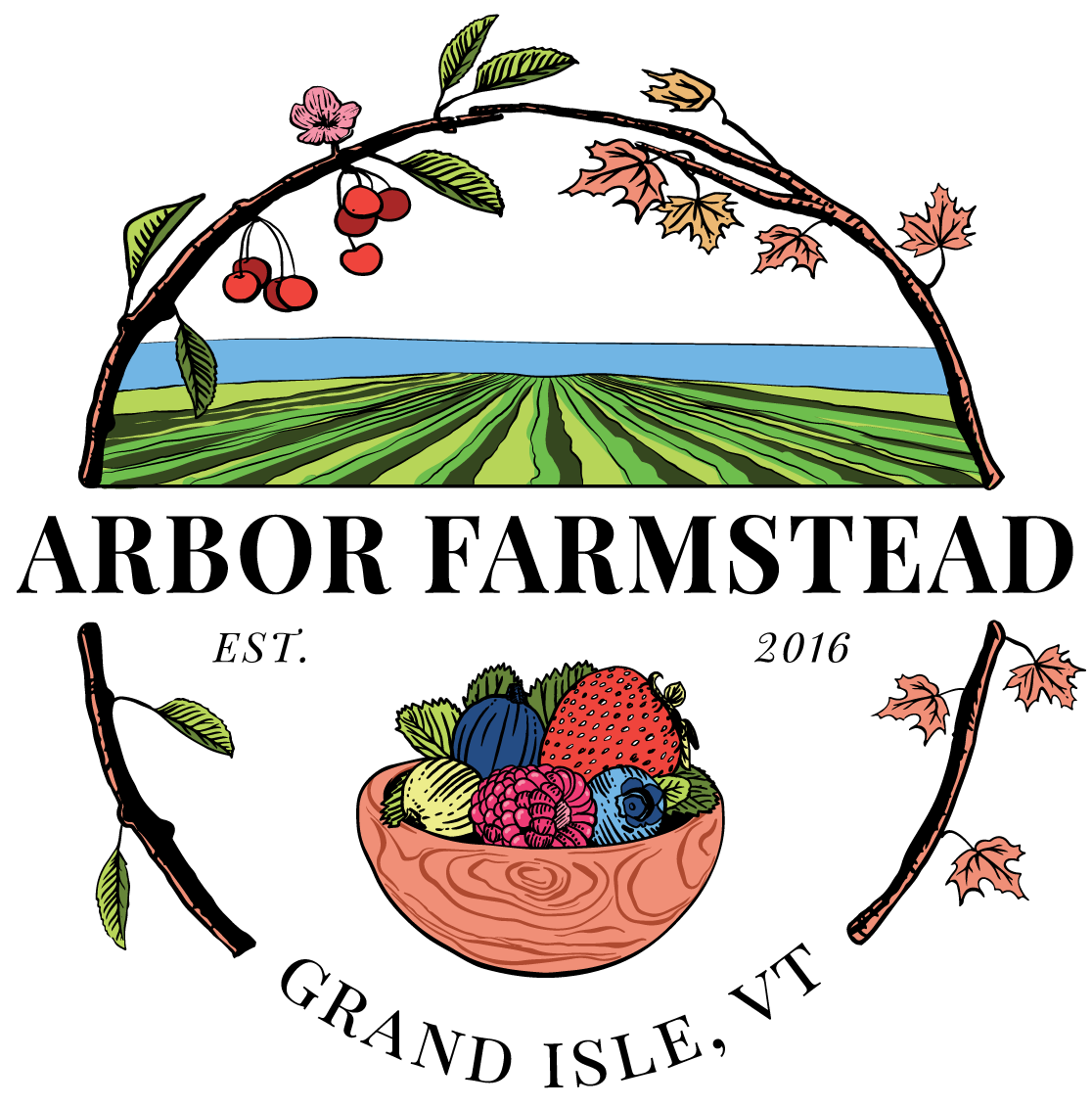 Arbor Farmstead