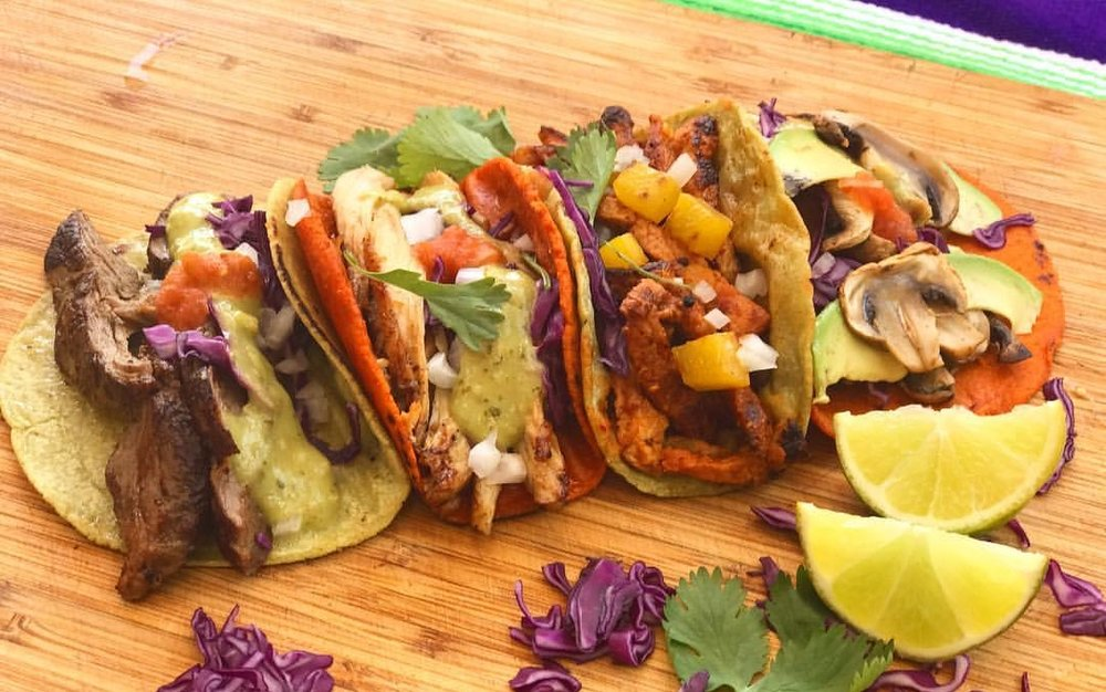 Copy of La Botana Taco Bar
