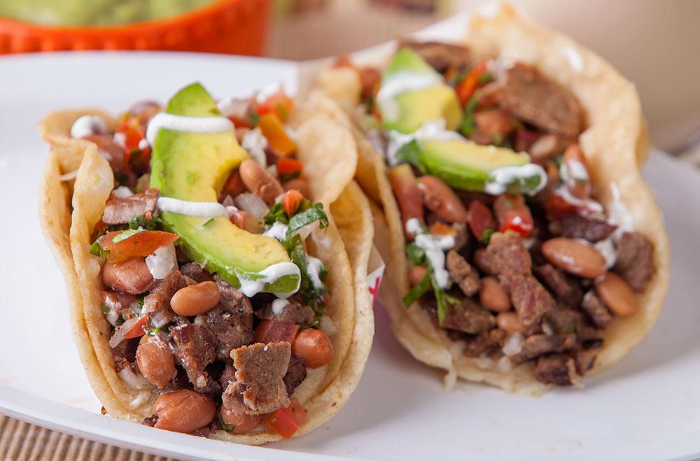 Araujo's Mexican Grill