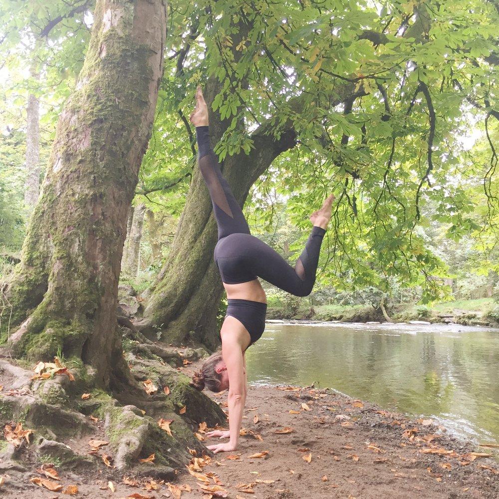 Yoga Workshop Manchester