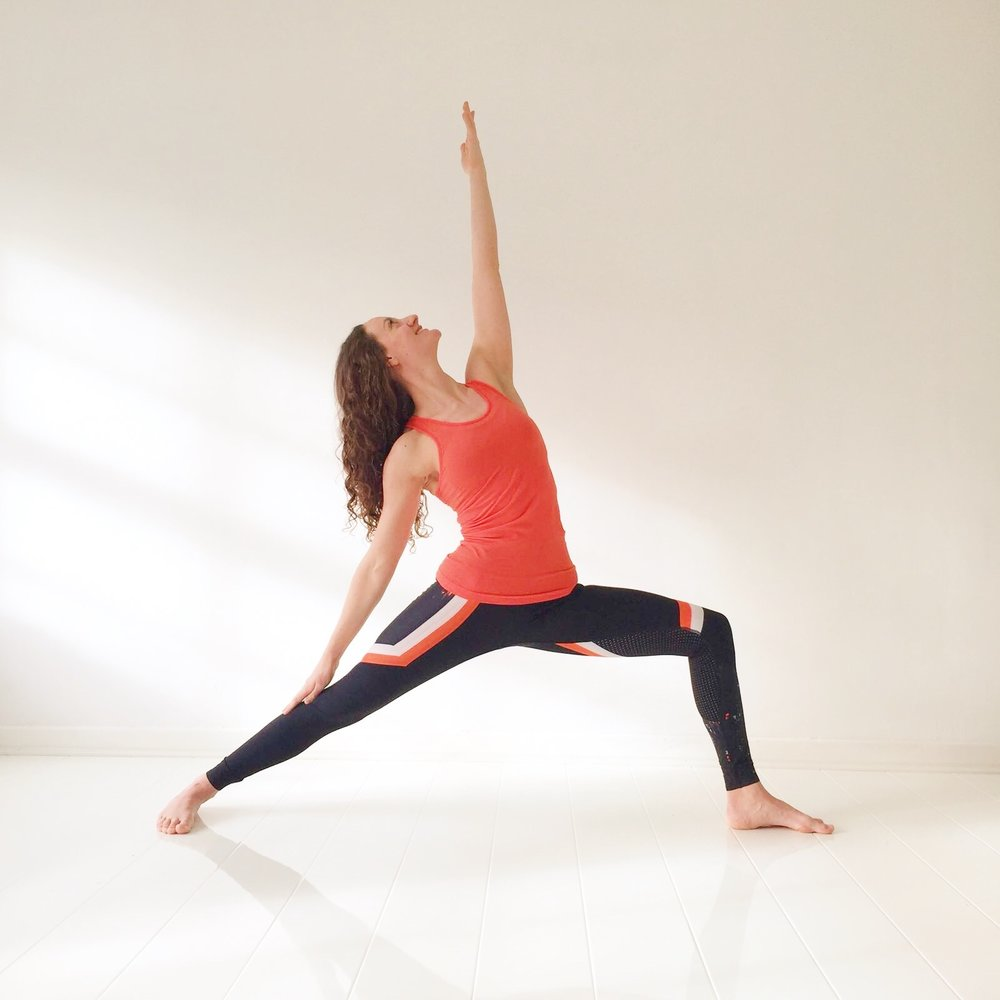 Chakra Balancing Workshop Yoga Manchester
