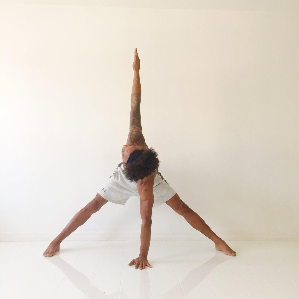 Yoga Didsbury