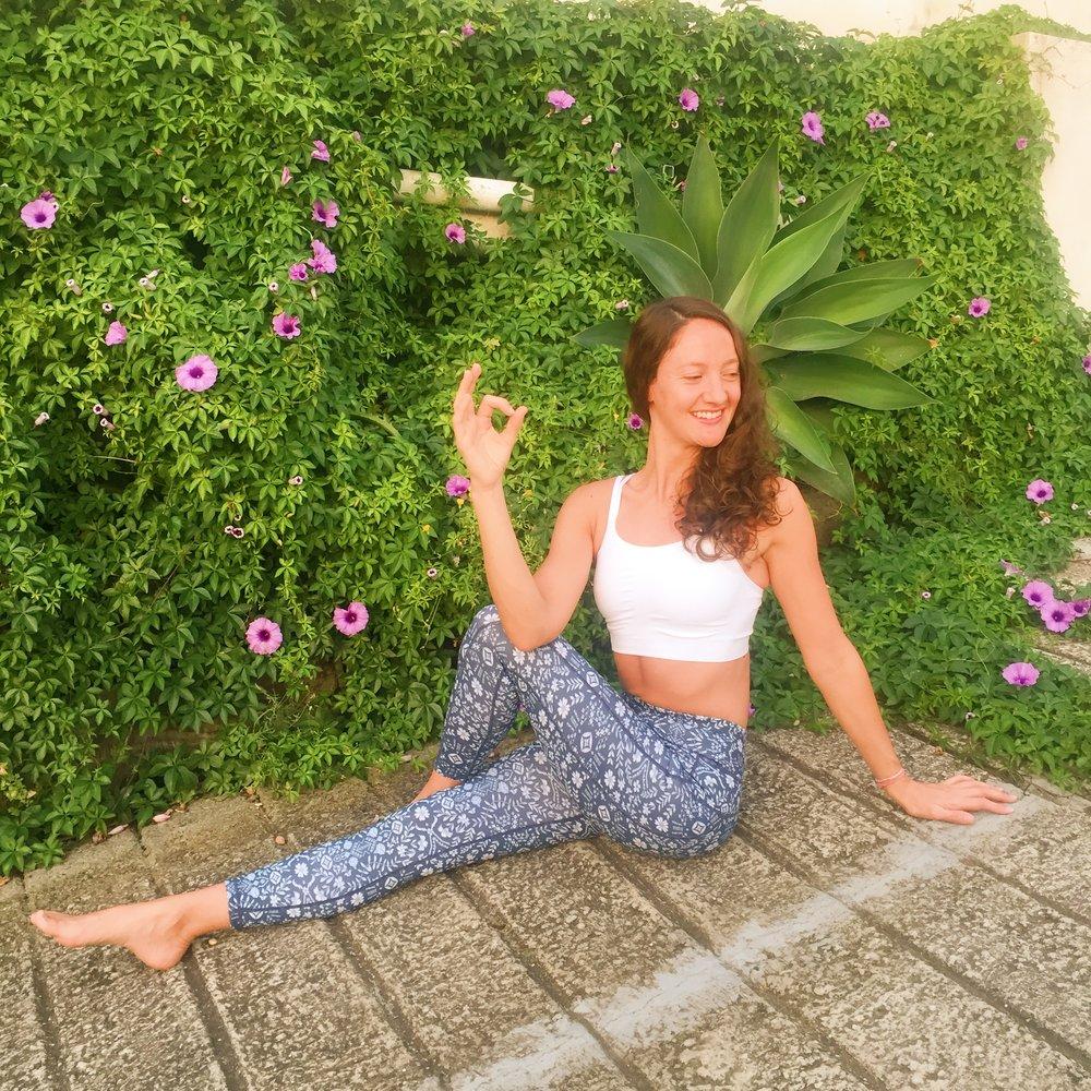 Yoga Manchester