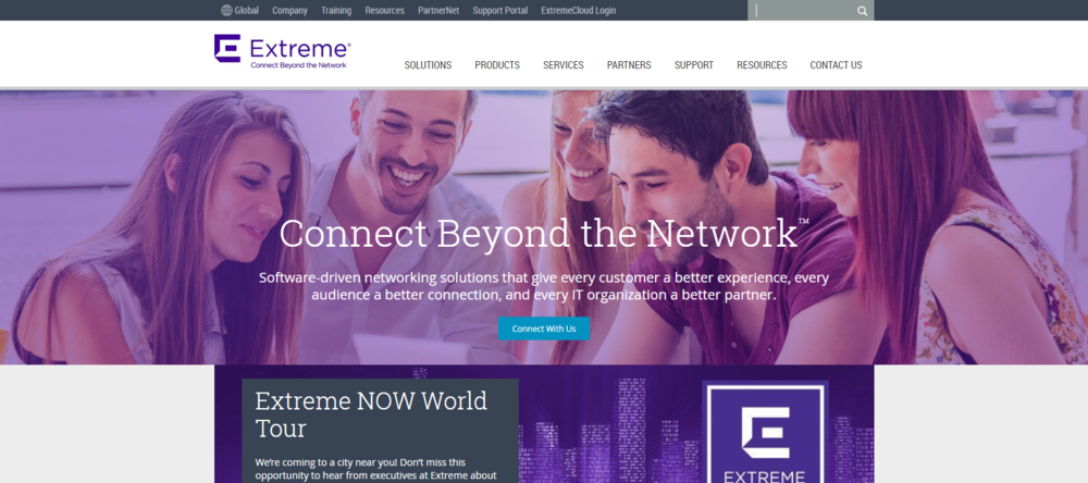 Extreme Networks – Connect Beyond The Network.png