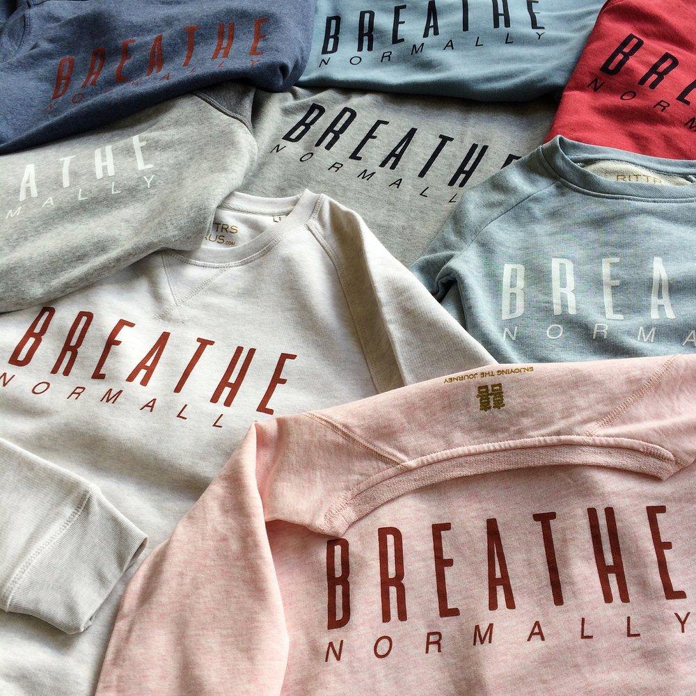 collectie, rittrshaus, shirts, kleuren